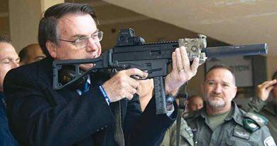 Com todas as letras, eu acuso: Bolsonaro é um homicida