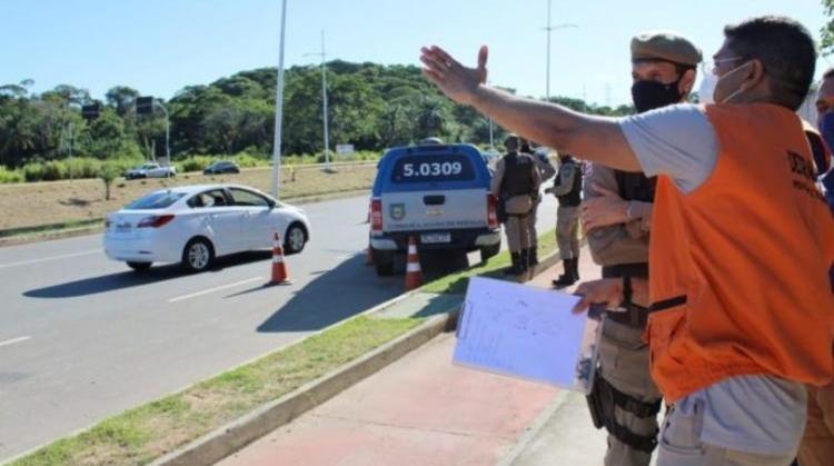 Detran-BA começa aplicar novas regras de trânsito na segunda