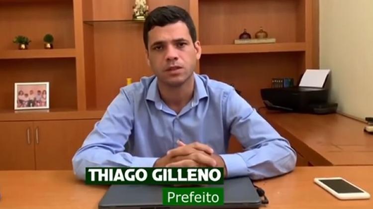 Ponto Novo: Prefeito anuncia reajuste no salário dos professores da rede municipal de ensino