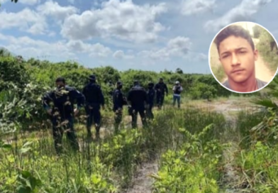 Oito ciganos envolvidos na morte dos PMs morreram; dois seguem foragidos