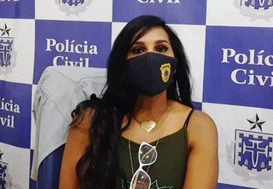 Polícia Civil da Bahia alerta para Golpe do Motoboy