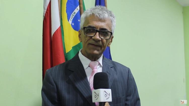 """""""Vou estar marchando com os candidatos do grupo"""" afirma Arnobio Carneiro sobre candidatos a deputado estadual e federal em 2022"""
