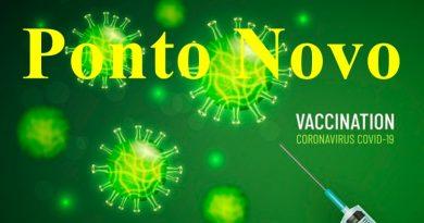 Ponto Novo: Suspensa vacinação de adolescentes