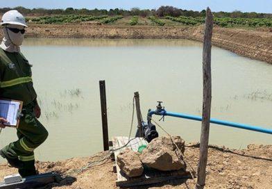 Gato de energia na Bahia dava para abastecer 4.500 residências durante um mês