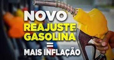 Aumento da gasolina chega a 73,4% em 2021; diesel subiu 65,3%